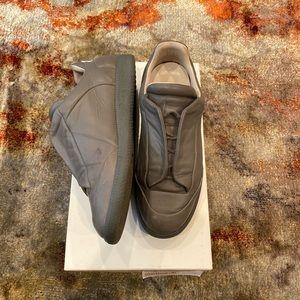 MAISON MARTIN MARGIELA Grey Future Sneakers